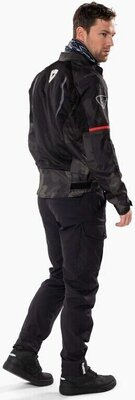 Rev'it! Jacket Torque Black XXL
