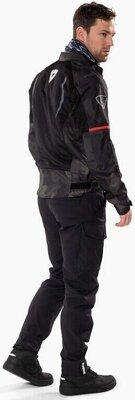 Rev'it! Jacket Torque Black/Grey M