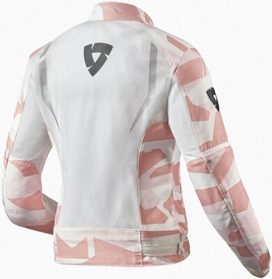 Rev'it! Jacket Torque Ladies Camo Pink Lady 40