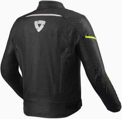 Rev'it! Sprint H2O Textilná bunda