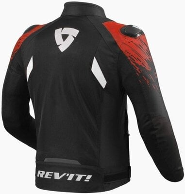Rev'it! Quantum 2 Air Textilná bunda