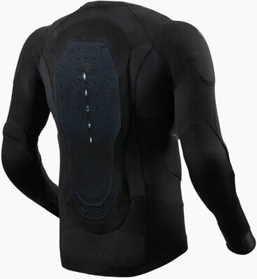 Rev'it! Protector Jacket Proteus Black M