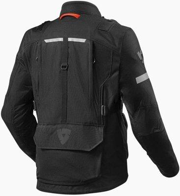 Rev'it! Jacket Sand 4 H2O Black S