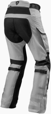 Rev'it! Trousers Sand 4 H2O Silver/Black Standard S