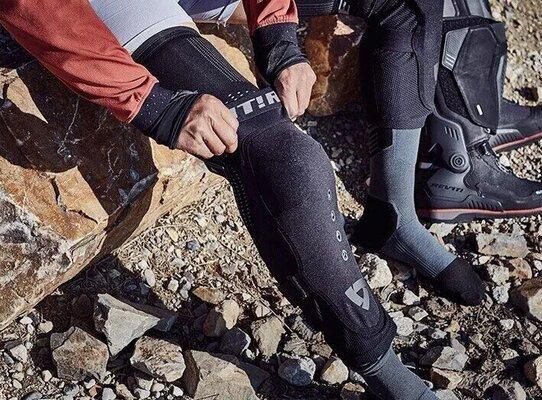 Rev'it! Knee Protector Scram Príslušenstvo pre moto nohavice