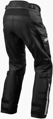 Rev'it! Trousers Sand 4 H2O Black Standard 3XL