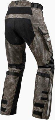 Rev'it! Trousers Sand 4 H2O Camo Brown Short L