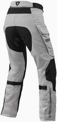 Rev'it! Trousers Sand 4 H2O Ladies Silver/Black Standard Lady 36
