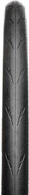 Hutchinson Fusion 5 Performance 700x25 (25-623) 127TPI 200g Black/Tan