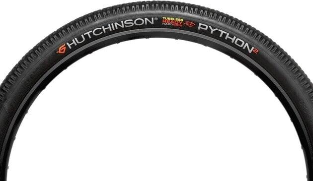 Hutchinson Python 2 27.5x2.25 (54-584) 66TPi 815g Black