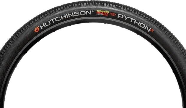 Hutchinson Python 2 29x2.25 (54-622) 127TPI 760g Black