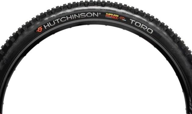 Hutchinson Toro 29x2.35 (57-622) 66TPI 1270g Black