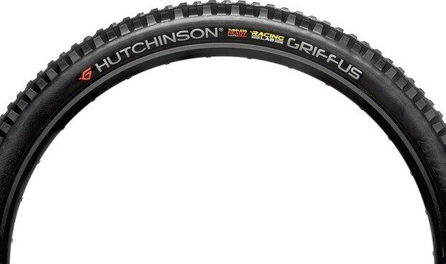 Hutchinson Griffus RLAB 27.5x2.4 (57-584) 66TPI 930g Black