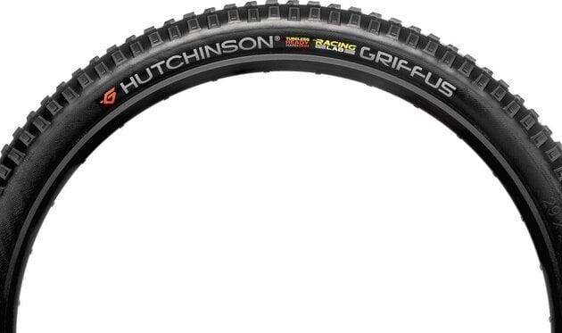 Hutchinson Griffus RLAB 27.5x2.50 (58-584) 66TPI 980g Black