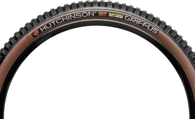 Hutchinson Griffus RLAB 29x2.50 (58-622) 66TPI 1080g Black/Tan