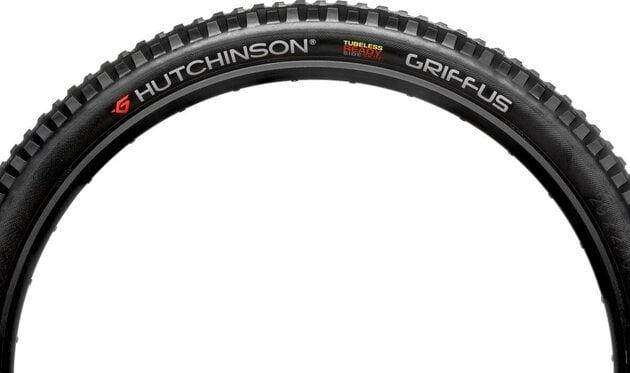 Hutchinson Griffus 29x2.40 (57-622) 66TPI 1020g Black