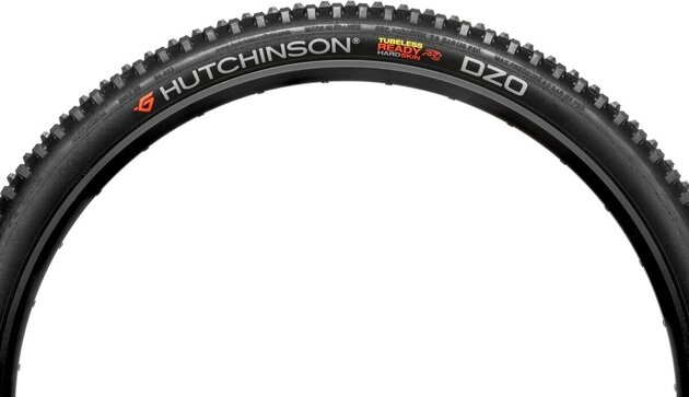 Hutchinson Griffus 29x2.25 (54-622) 66TPI 990g Black