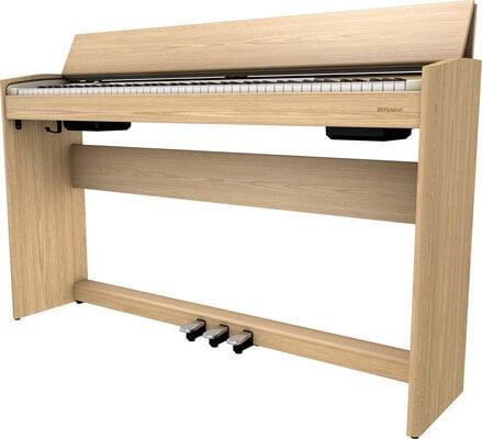 Roland F701 Light Oak Digitálne piano