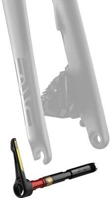 Mavic 12x100 Front Speed Release Ready Thru-Axle