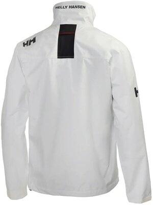 Helly Hansen Crew Jacket White M