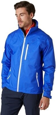 Helly Hansen Crew Veste de navigation Royal Blue L