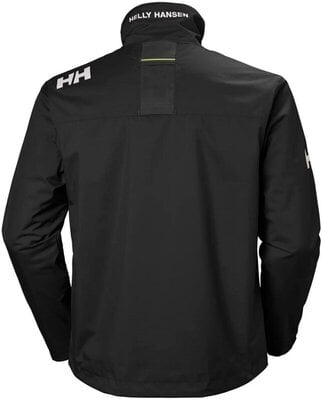 Helly Hansen Crew Jacket Black S