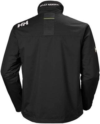 Helly Hansen Crew Jacket Black XXL