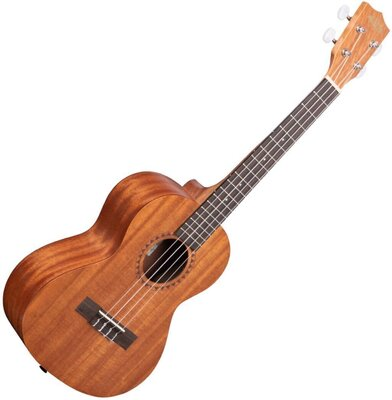Kala KA-15 T Satin Mahogany Tenor Ukulele with Bag RW