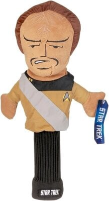 Creative Covers Star Trek - Klingon Driver Headcover
