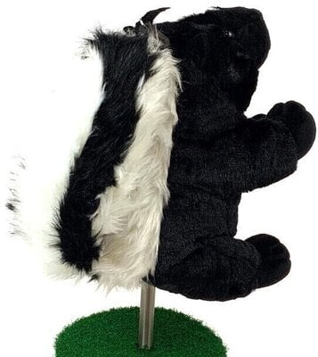 Creative Covers Skunk Driver Headcover