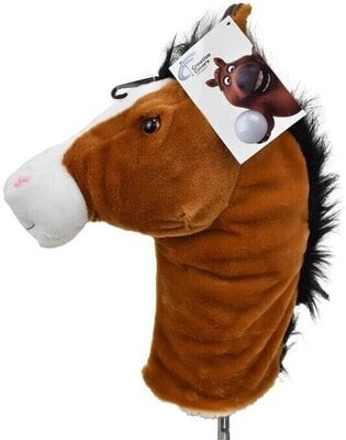 Creative Covers Charlie the Horse Driver Headcover