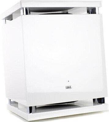 Elac SUB 2070 White High Gloss