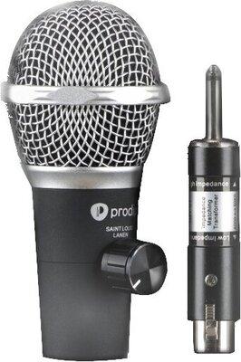Prodipe PROHARMO Microfon dinamic pentru instrumente