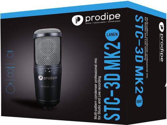 Prodipe STC-3D - MK2