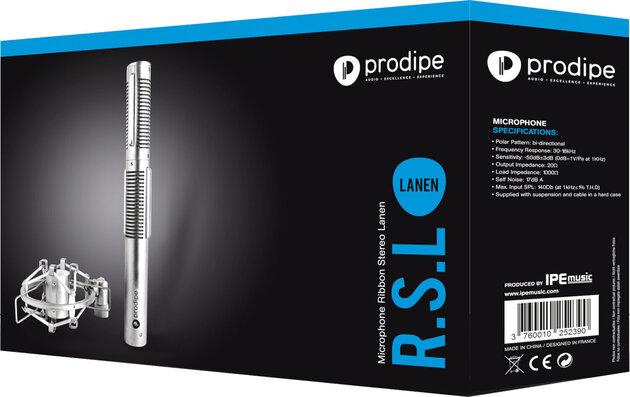 Prodipe RSL