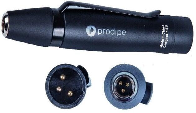 Prodipe PROCL21 Microfon cu condensator pentru instrumente