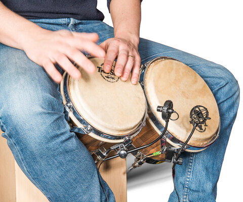 Prodipe PL21 Percussions