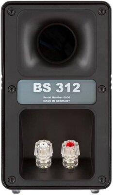 Elac BS 312 Black High Gloss