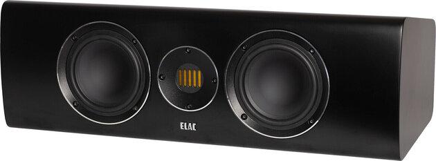 Elac Carina CC 241.4 Satin Black