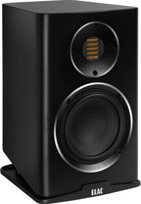 Elac Carina BS 243.4 Satin Black