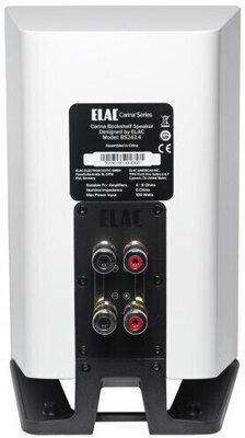 Elac Carina BS 243.4 Boxă de raft Hi-Fi