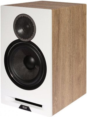 Elac Debut Reference DBR62 White/Wood