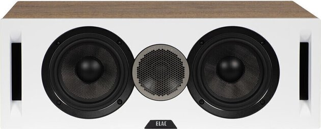Elac Debut Reference DCR52 White/Wood