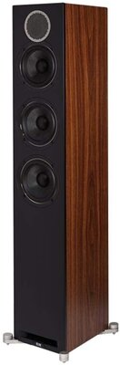 Elac Debut Reference DFR52 Black/Wood