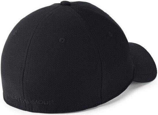 Under Armour Blitzing 3.0 Mens Cap Black/Black/Black S/M