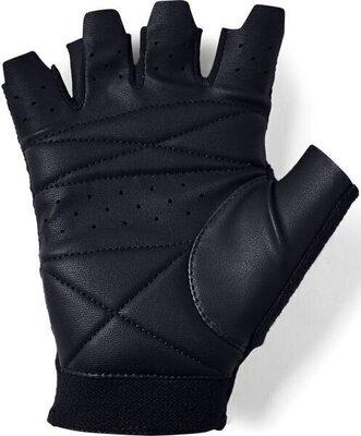 Under Armour Training Mens Gloves Black/Black/Pitch Gray 2XL
