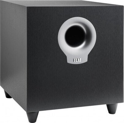 Elac Cinema 10.2 Black