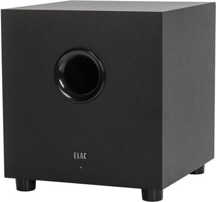 Elac Cinema 5.2 Black