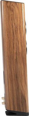 Elac Vela FS 407 Walnut High Gloss