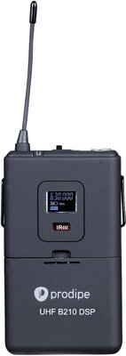 Prodipe UHF B210 DSP DUO V2